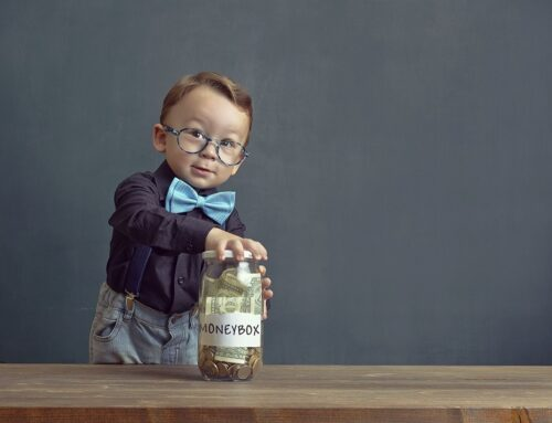 What Your Child Should Know About Money